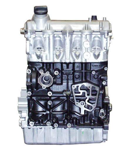 Vw Air Cooled Engine Codes List: 1.9 Turbo Diesel Longblock