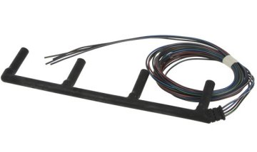 038971782C glow plug wiring harness at evwparts Diesel Glow Plugs at bayanpartner.co