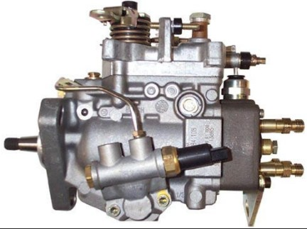 diesel kiki injection pump manual