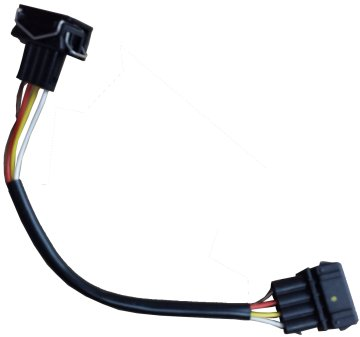 Lock Actuator Wiring Harness at evwparts on