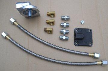 Full Flow Oil Filter System Kit at evwparts