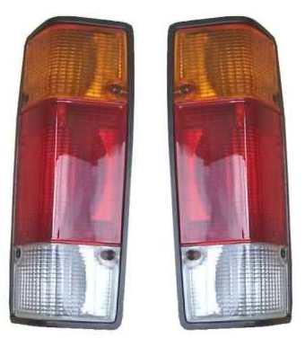 Fits Volkswagen Fastback Squareback Tail Light Lens RPM 86254080709 311945223RFE