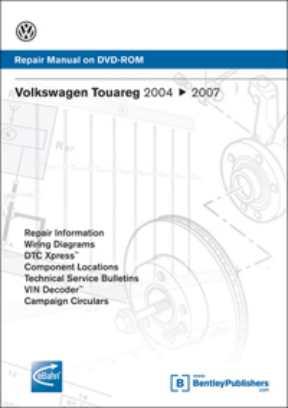 vw touareg 2004 2009 repair manual cd rom at evwparts rh evwparts com 2004 vw touareg repair manual pdf 2004 vw touareg repair manual pdf